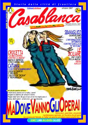 Immagine di Casablanca n. 10