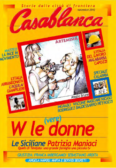 Immagine di Casablanca n. 15